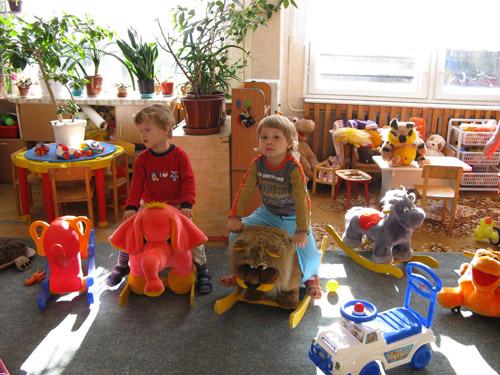 детский сад 38